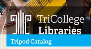 TriCollege Libraries logo
