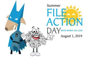 summer file action day logo